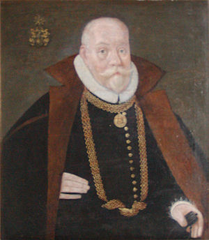 Tycho Brahe 1