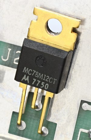 Voltage regulator  Wikipedia