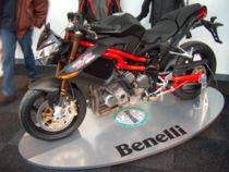 Benelli TnT 1130 Sport