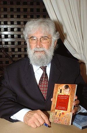 Professor Leonardo Boff