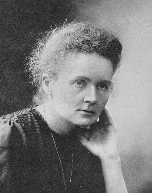 Marie Curie (Nobel-Chem)