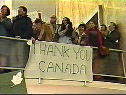 Thank you Canada image