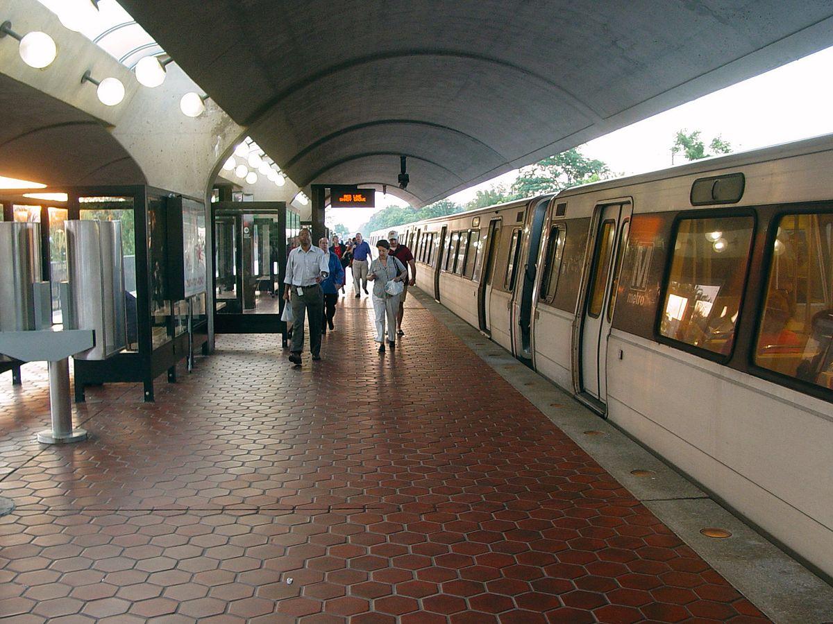 Twinbrook Station Wikipedia
