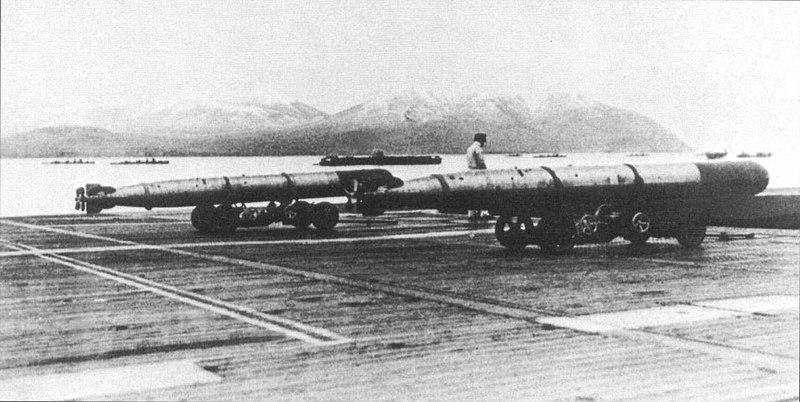 File:Type 91 torpedo.JPG