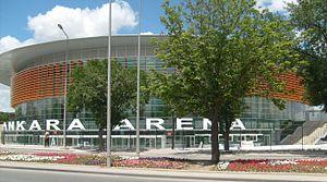 Ankara Arena