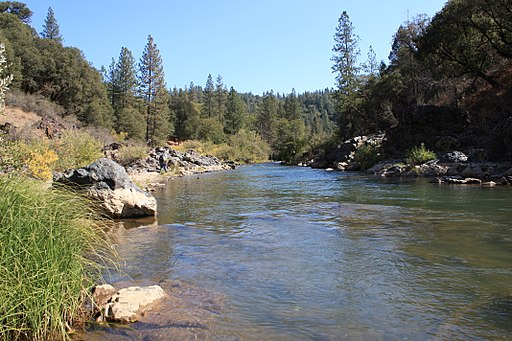 Bear River CA