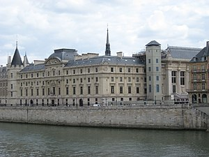 English: Cour de Cassation France, Paris