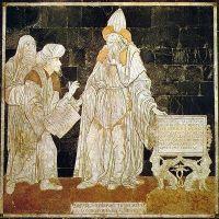 Gnostic Words for June 1, 2007: Hamarcia, Haptomai, Hebdomas, Hegesippus, Heimarene, Heracleon, Heresy, Hermeneutics, Hermes Trismigistos, Hippolytus, Hylic,  Hypishrone, Hypostasis