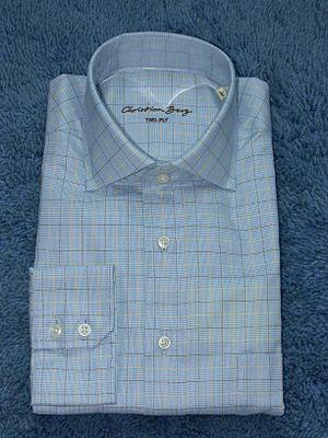 Shirt, brand: Christian Berg, fabric: cotton, ...