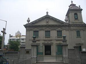 St Anthony of Padua Church