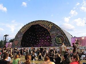 Woodstock 2007