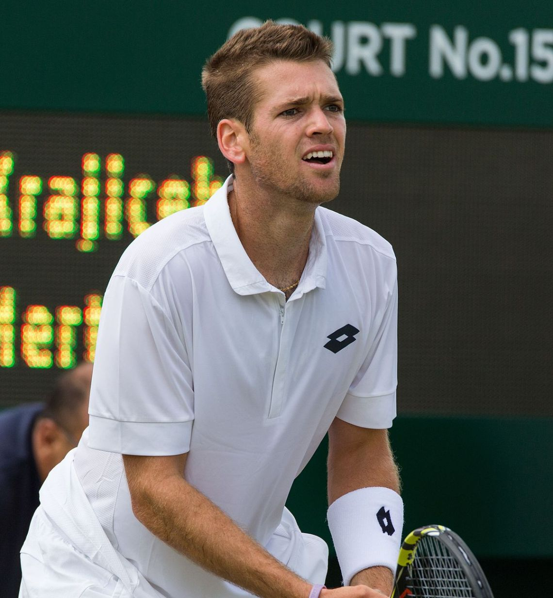 Image Result For Wimbledon  Results
