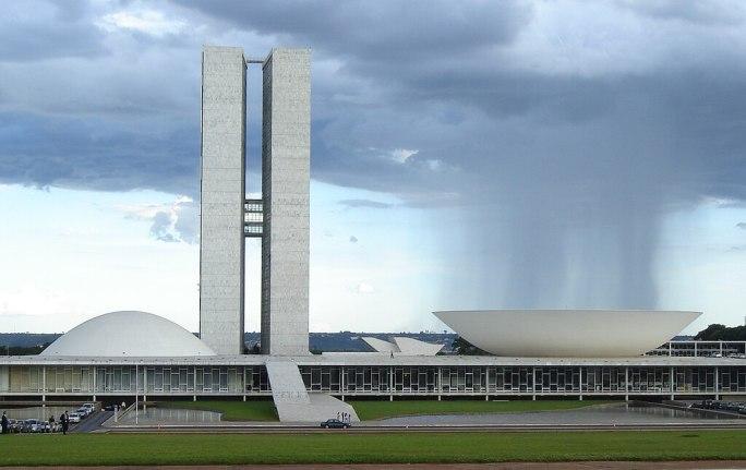 Brazilian National Congress
