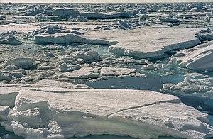 Floe ice (js)