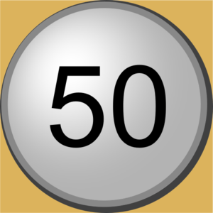 Go 50