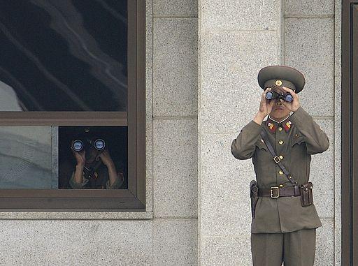 JointSecurityAreaNorthKoreans