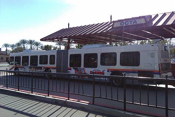 Metrolink Pacific Electric Lines