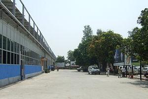 Varanasi Airport, India
