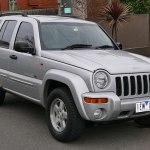 Jeep Liberty Kj Wikipedia