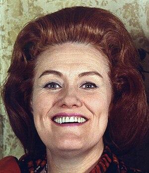 English: Dame Joan Sutherland