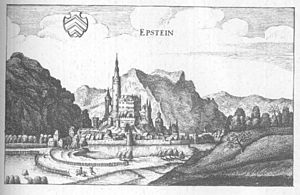 Epstein (Merian)