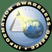 Logotipo del Information Awareness Office