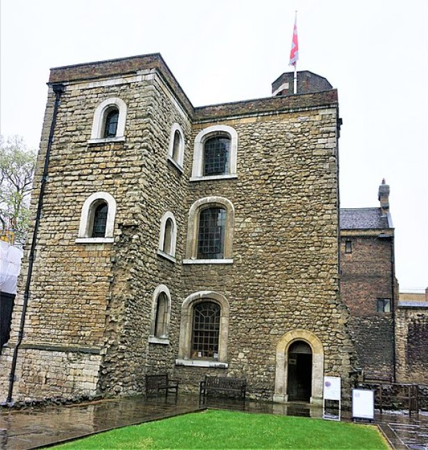 Jewel Tower, Westminster