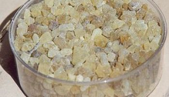 How to make a Tincture of Frankincense or Myrrh- 4 Variations and a