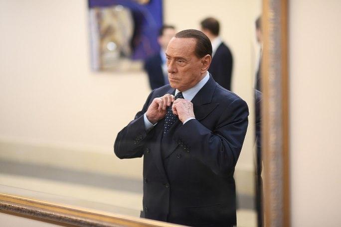 Silvio Berlusconi EPP 2017 1