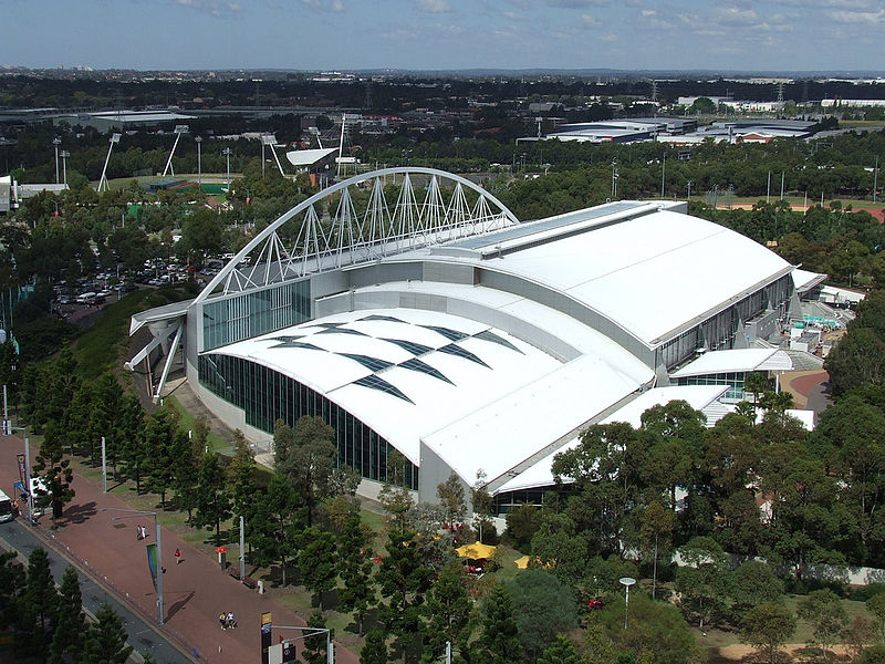 File:Sydney Olympic Park Aquatic Centre.jpg