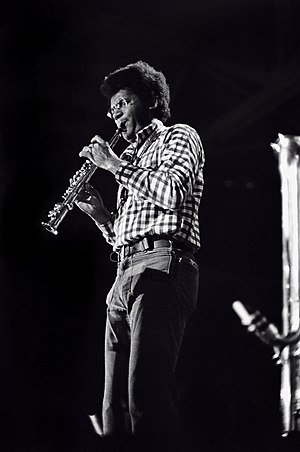 Anthony Braxton 1976