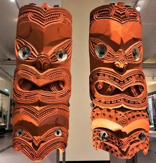 Auckland War Memorial Museum - Joy of Museums - Hīnana ki uta