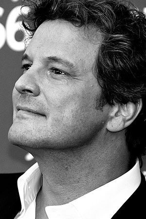 English: Actor Colin Firth - 66th Venice Inter...