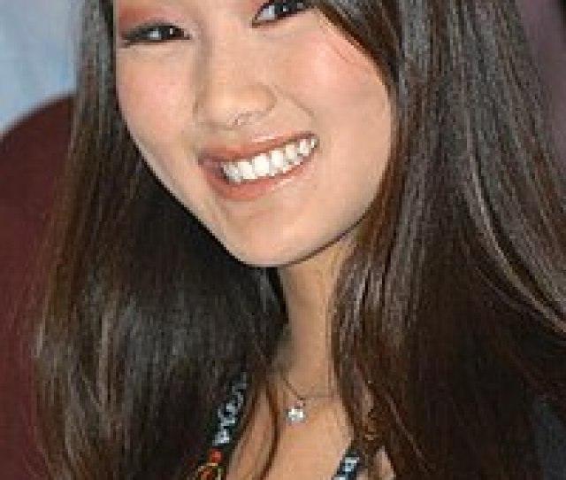 Evelyn Lin At 2007 Aee Friday 1 Jpg
