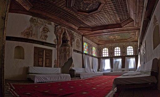 Gjirokastër – Zekate House 04 – interior