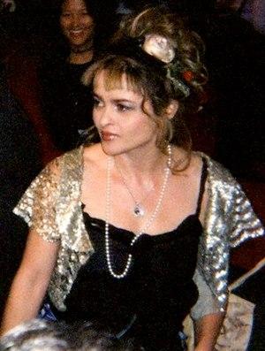 Helena Bonham Carter at the 2005 Toronto Inter...