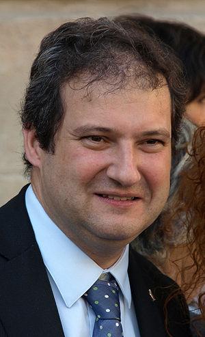 Catalan politician: Jordi Hereu i Boher (PSC) ...