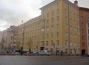 Kamppi7-Helsinki