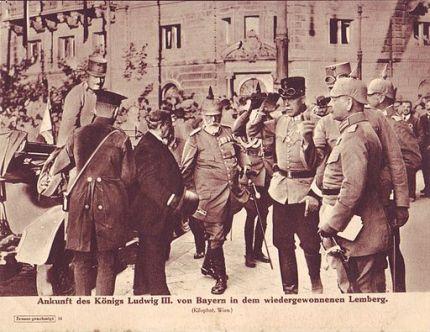 Ludwig in Lemberg