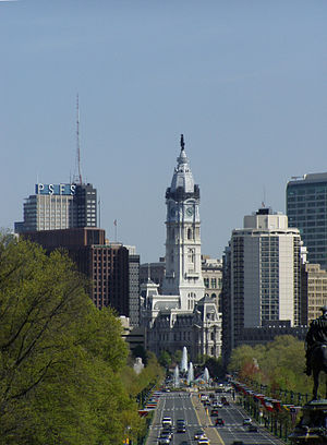 Taken in Philadelphia, Pennsylvania, in April ...