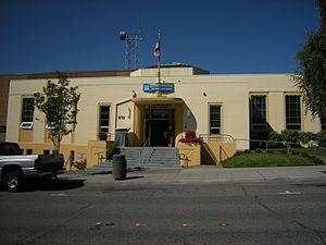 Downtown Bremerton Branch of the Kitsap Region...