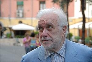 Luciano De Crescenzo, filosofo
