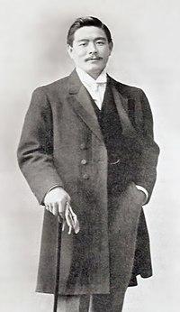 Mitsuyo Maeda c1910.jpg