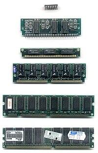 Memori RAM