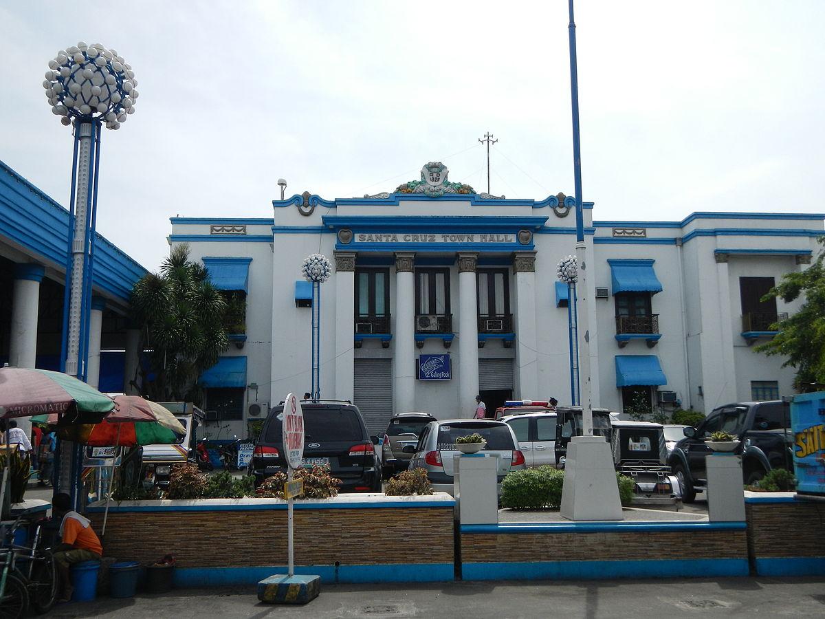 Sta Cruz Laguna Philippines