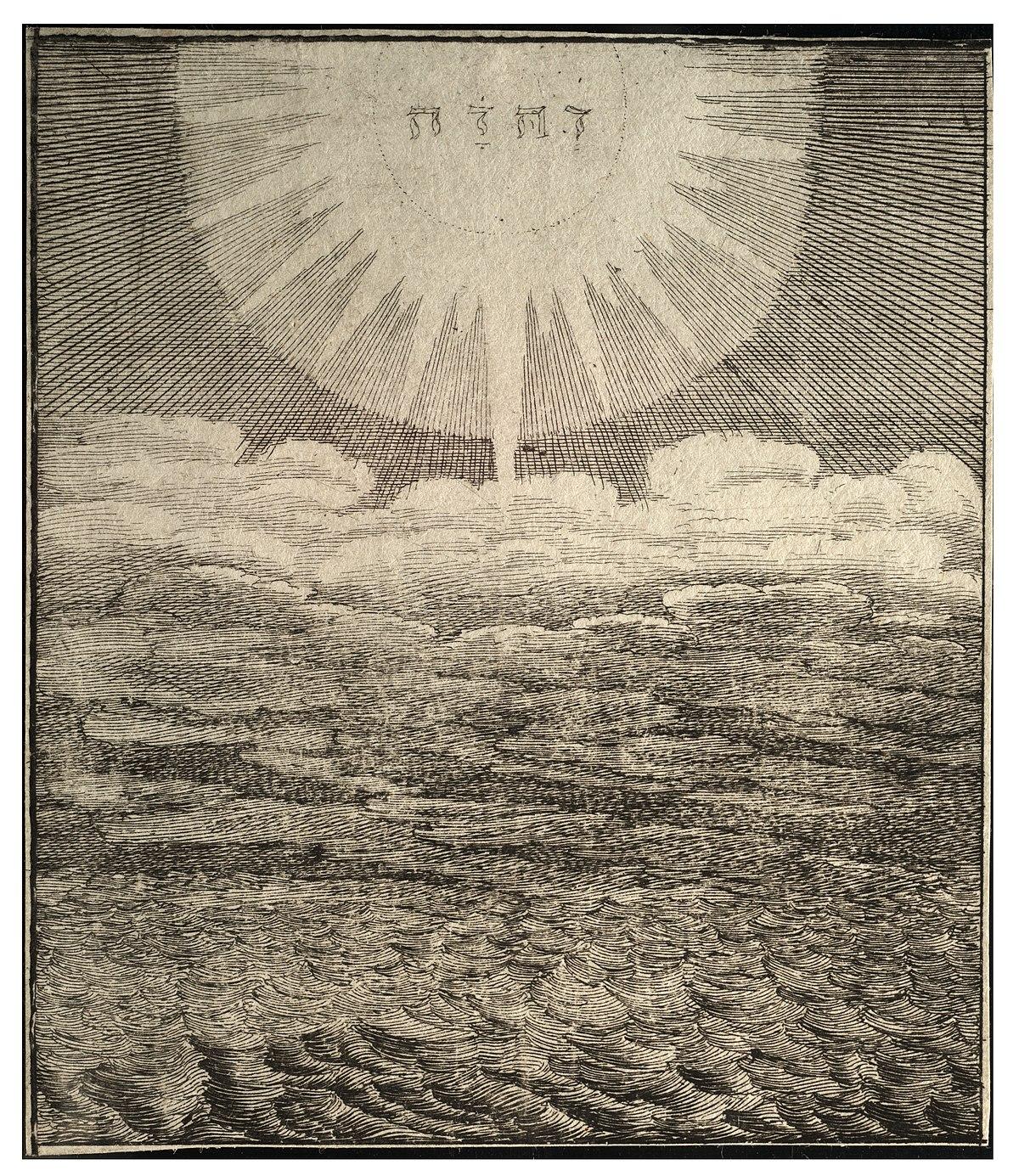 Genesis Old Testament Creation