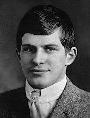 180px William James Sidis 1914 Manusia tergenius / terpintar di dunia