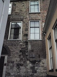 Proosdij of Buveburcht, Deventer