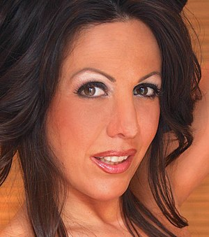 Cropped version of File:Picture of Amy Fisher....