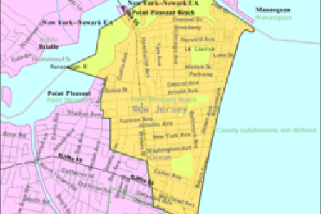 Map Beaches New Jersey Free Wallpaper For Maps Full Maps